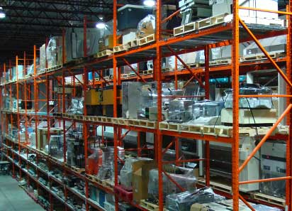 Canada,s largest selection of new and used lab equipment.