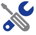 Repairs, refurbishing, inspection, testing